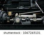prague  czech republic  ...   Shutterstock . vector #1067265131