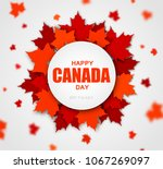 celebrate the national day of... | Shutterstock .eps vector #1067269097