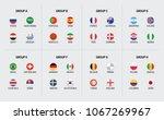 football championship. soccer...   Shutterstock .eps vector #1067269967