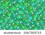 seamless festival aquamarine... | Shutterstock . vector #1067305715