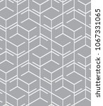 vector seamless pattern.... | Shutterstock .eps vector #1067331065