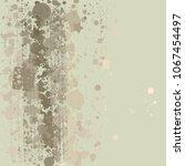 abstract grunge background   Shutterstock . vector #1067454497
