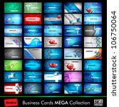 Mega Collection Of 40 Abstract...