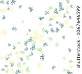 festive background with... | Shutterstock .eps vector #1067646599