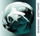 vector illustration of a... | Shutterstock .eps vector #1067746445