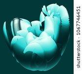 vector illustration of a... | Shutterstock .eps vector #1067746451