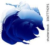 vector illustration of a... | Shutterstock .eps vector #1067774291