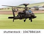 salisbury plain  wiltshire  uk  ... | Shutterstock . vector #1067886164