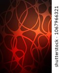 dark red indian curved pattern. ... | Shutterstock . vector #1067966321