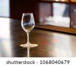 close up detail of an empty...   Shutterstock . vector #1068040679