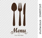 Elegant Card For Restaurant...
