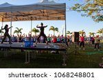 cairns  queensland  australia   ... | Shutterstock . vector #1068248801