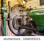 Ellenroad Engine House Steam...