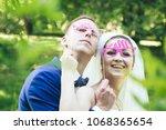 st petersburg  russia   june 20 ... | Shutterstock . vector #1068365654