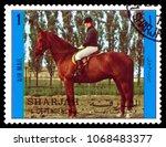 stavropol  russia   april 09 ... | Shutterstock . vector #1068483377
