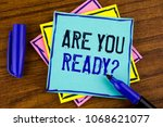 handwriting text writing are... | Shutterstock . vector #1068621077