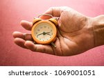 Small photo of Watch and Time of life
