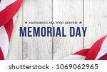 Memorial Day   Honoring All Wh...