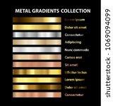 Trendy Ui Gold  Bronze And...