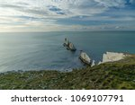 isle of wight | Shutterstock . vector #1069107791