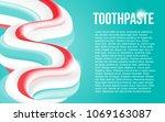 vector illustration of... | Shutterstock .eps vector #1069163087