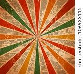 grunge background | Shutterstock . vector #106933115