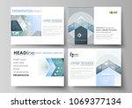 business templates for...   Shutterstock .eps vector #1069377134