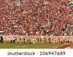 tallahassee  fl   oct. 22  ... | Shutterstock . vector #106947689
