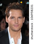peter facinelli  at the los... | Shutterstock . vector #106958231