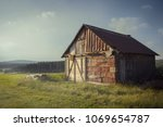 Shed In Winterberg   Ruhrquelle