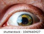 kaunas  lithuania   april 15 ... | Shutterstock . vector #1069660427
