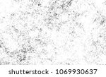 dirty messy texture | Shutterstock . vector #1069930637