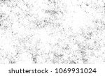 dirty messy texture | Shutterstock . vector #1069931024
