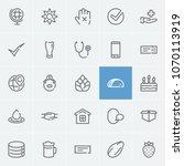smartphone icon with no  movie...