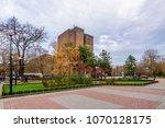 rostov on don  russia  ... | Shutterstock . vector #1070128175