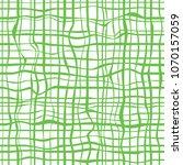 seamless abstract pattern.... | Shutterstock . vector #1070157059