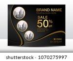 sale banner  billboard ...   Shutterstock .eps vector #1070275997