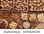 natural background made from...   Shutterstock . vector #1070634191