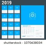 Wall Calendar Planner Template...
