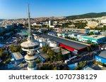 thessaloniki  greece   sept 17  ... | Shutterstock . vector #1070738129