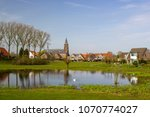Traditional Dutch Village Ooij...