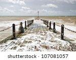 Brighton\'s Little Pier  A...