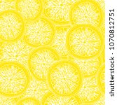 trendy seamless pattern with...   Shutterstock . vector #1070812751