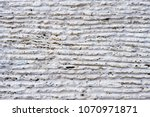 Close Up Of Stone Surface With...