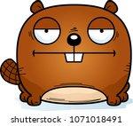 a cartoon illustration of a... | Shutterstock .eps vector #1071018491