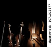 String Instruments Isolated....