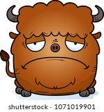 a cartoon illustration of a... | Shutterstock .eps vector #1071019901
