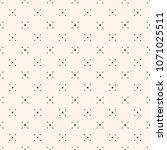 raster minimalist background.... | Shutterstock . vector #1071025511
