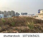 economic development zone   Shutterstock . vector #1071065621