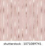 elegant geometric seamless...   Shutterstock .eps vector #1071089741